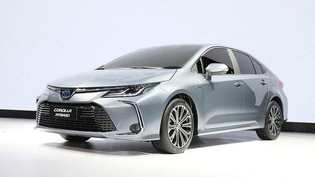 Lộ diện dàn xe được mong đợi năm 2020, VinFast chiếm sóng với dàn xe bí ẩn siêu hot - Ảnh 4.