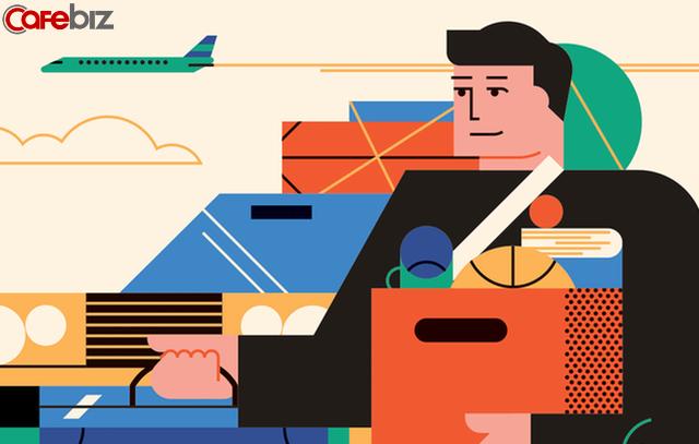 Năm mới rồi, 8 loại năng lực khuyên bạn nên học nếu không muốn cứ mãi làm một nhân viên cấp dưới  - Ảnh 1.
