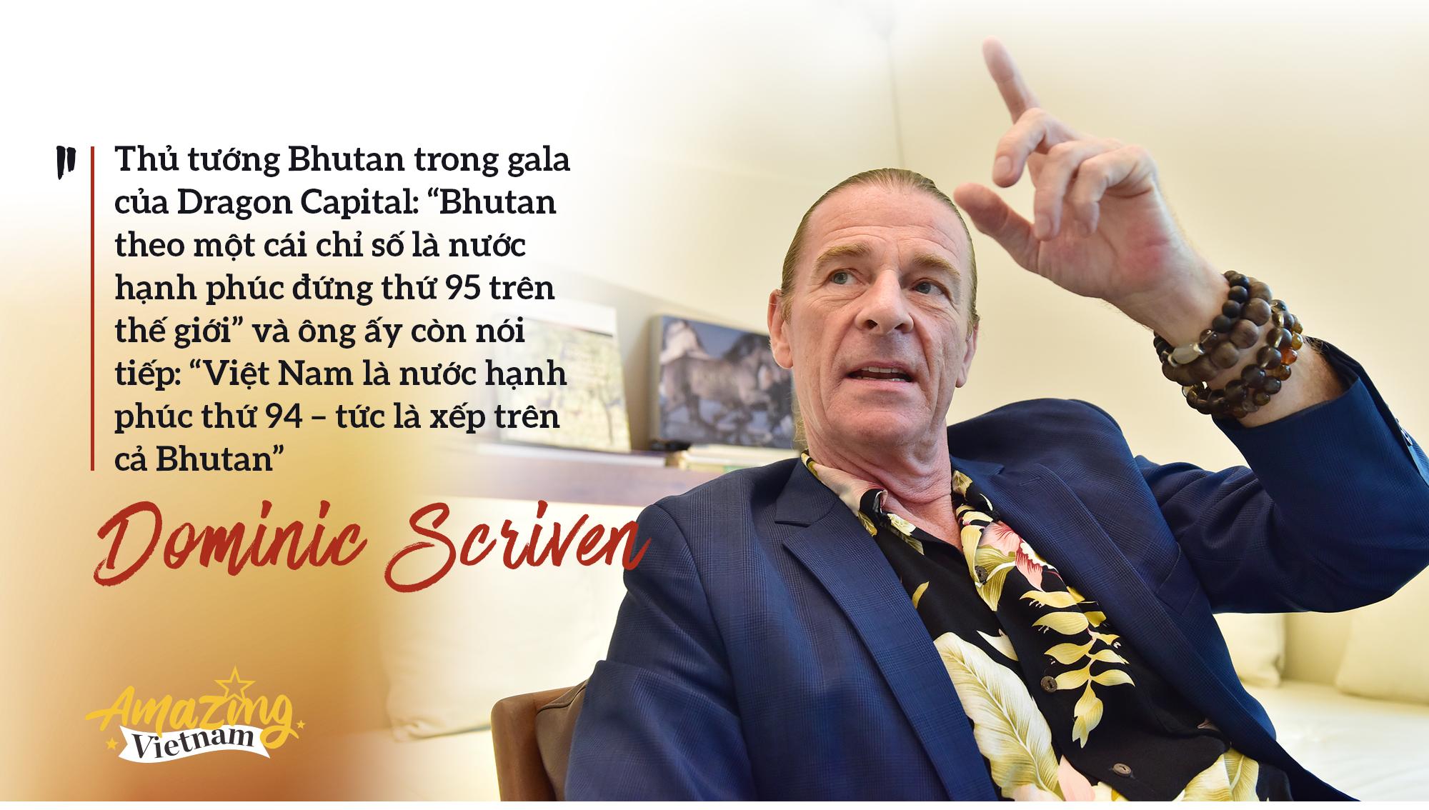 Chuyện chưa kể của Chủ tịch Dragon Capital: Năm nào cũng ăn Tết ở Việt Nam, thích nhất tinh thần lạc quan của người Việt - Ảnh 11.