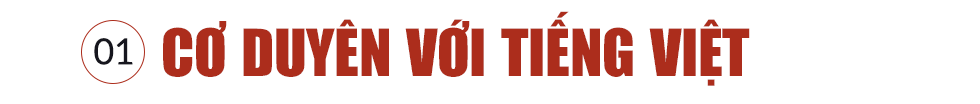 Chuyện chưa kể của Chủ tịch Dragon Capital: Năm nào cũng ăn Tết ở Việt Nam, thích nhất tinh thần lạc quan của người Việt - Ảnh 2.