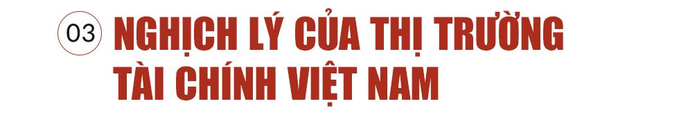 Chuyện chưa kể của Chủ tịch Dragon Capital: Năm nào cũng ăn Tết ở Việt Nam, thích nhất tinh thần lạc quan của người Việt - Ảnh 6.