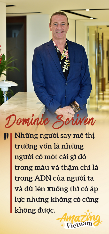 Chuyện chưa kể của Chủ tịch Dragon Capital: Năm nào cũng ăn Tết ở Việt Nam, thích nhất tinh thần lạc quan của người Việt - Ảnh 13.