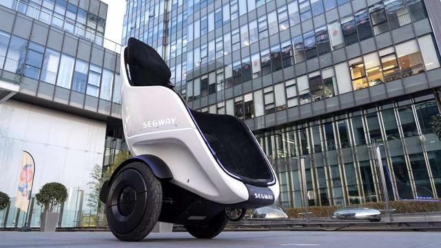 2020 rồi và đây là những phương tiện mới sẽ thay thế ô tô trong tương lai - Ảnh 1.