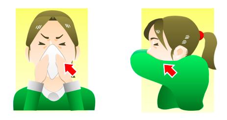 Phòng chống virus Vũ Hán: BS Phạm Nguyên Quý chỉ ra hậu quả tệ hại khi hắt xì lấy bàn tay che mũi, miệng  - Ảnh 3.
