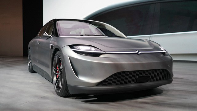 2020 rồi và đây là những phương tiện mới sẽ thay thế ô tô trong tương lai - Ảnh 4.