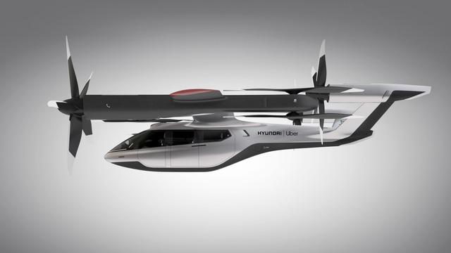 2020 rồi và đây là những phương tiện mới sẽ thay thế ô tô trong tương lai - Ảnh 5.