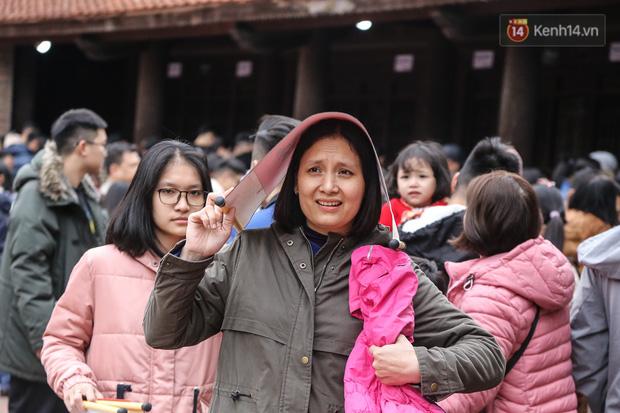 Ảnh: Chen chân xin chữ đầu năm mới tại Văn Miếu - Quốc Tử Giám - Ảnh 10.