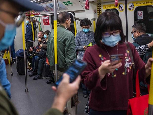 Giới công nghệ Trung Quốc huy động hàng triệu USD chống virus corona - Ảnh 1.