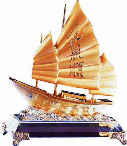 Đặt 9 vật phẩm phong thủy hút tài lộc, dễ mang lại giàu sang phú quý trong năm mới - Ảnh 5.