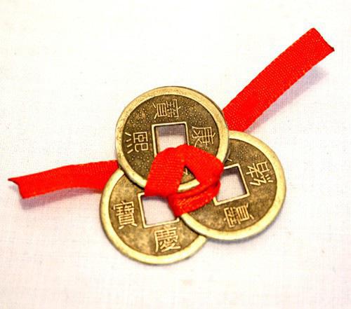 Đặt 9 vật phẩm phong thủy hút tài lộc, dễ mang lại giàu sang phú quý trong năm mới - Ảnh 1.