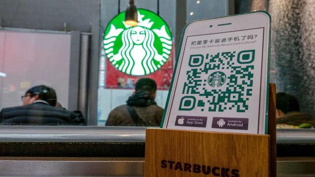 Starbucks không còn là công ty cà phê đơn thuần, họ là một công ty công nghệ - Ảnh 1.
