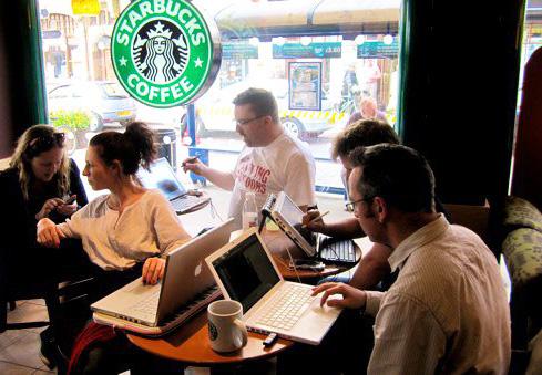 Starbucks không còn là công ty cà phê đơn thuần, họ là một công ty công nghệ - Ảnh 2.
