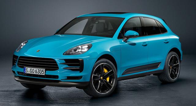 Porsche kiếm bộn tiền từ Macan và Cayenne, thị trường tiêu thụ mới gây bất ngờ - Ảnh 2.
