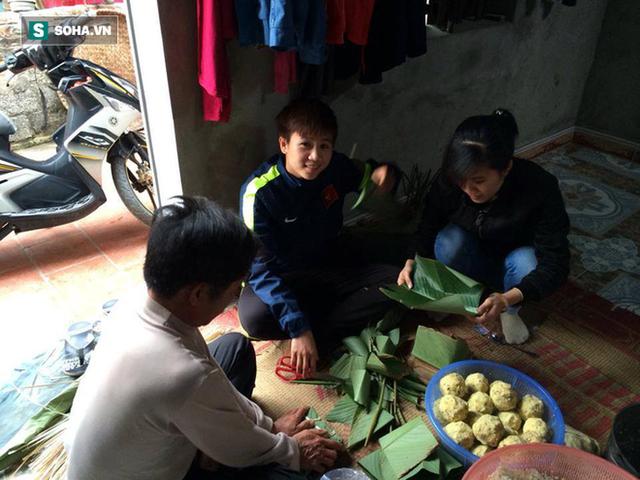 Nữ Beckham Việt Nam: Nói thẳng ra thì bóng đá nữ làm gì có thưởng Tết! - Ảnh 4.