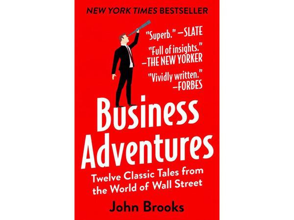 Những cuốn sách viết về kinh doanh có tầm ảnh hưởng lớn nhất từ trước đến nay, được Warren Buffett và Bill Gates khuyên đọc - Ảnh 1.
