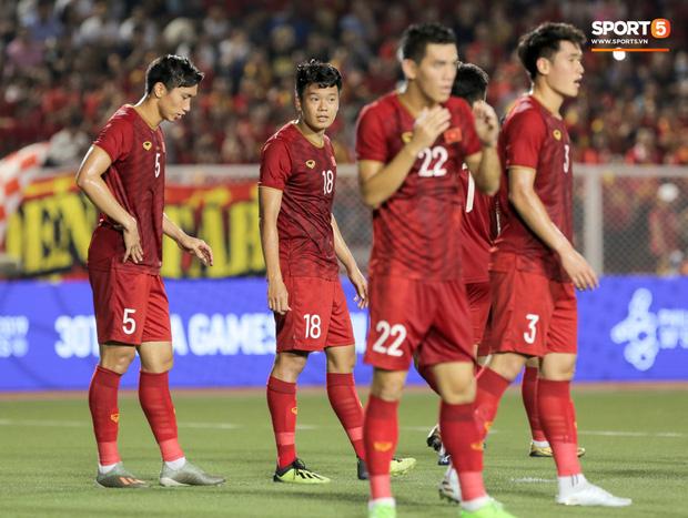 U23 Việt Nam thuộc nhóm thấp nhất VCK U23 châu Á 2020, sao trẻ thế hệ 10x thừa hưởng số 10 của Công Phượng - Ảnh 1.