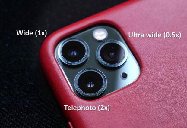 Sự thật chán chường về chế độ chụp đêm của iPhone 11 Pro: Không hề giống những gì bạn kỳ vọng - Ảnh 1.