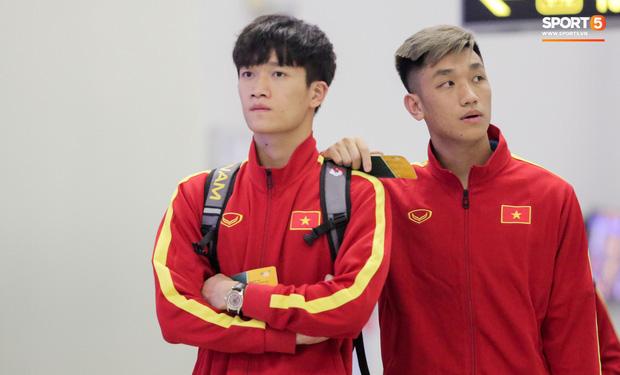 U23 Việt Nam thuộc nhóm thấp nhất VCK U23 châu Á 2020, sao trẻ thế hệ 10x thừa hưởng số 10 của Công Phượng - Ảnh 5.