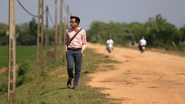 David Dương Bảo Long: Từ chán ghét tên họ, giấu nhẹm quê hương đến sinh viên Đại học Y khoa - Harvard, chủ trì dự án 14 tỷ USD nhằm đổi mới giáo dục y tế Việt - Ảnh 7.