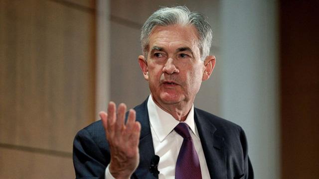 Fed giữ nguyên lãi suất, không đề cập đến virus corona - Ảnh 1.