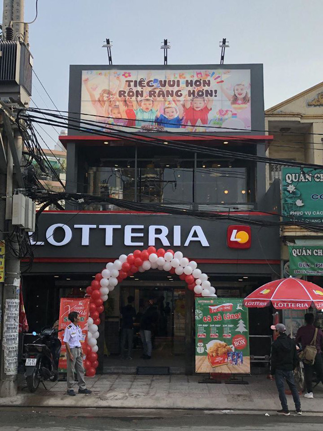 Thị trường gà rán 2020: Vị Tây đấu vị Đông - Ảnh 1.