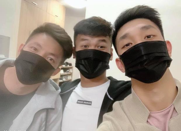 Tuyển thủ Việt Nam chủ động phòng tránh virus Vũ Hán sau thông tin 3 người Việt đầu tiên mắc bệnh - Ảnh 2.