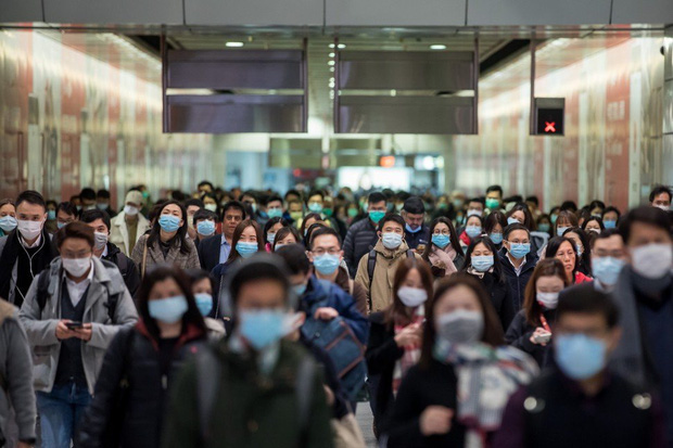 Đi học, đi làm lại sau Tết, bác sĩ lưu ý 12 điểm để hạn chế lây nhiễm virus Corona - Ảnh 4.