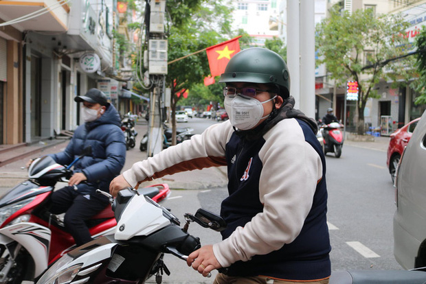 Hải Phòng: Thị trường khẩu trang loạn giá vì virus Corona hoành hành tại Trung Quốc - Ảnh 4.