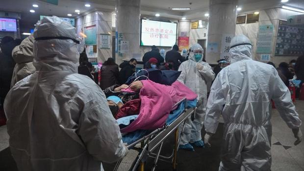 Giải bóng rổ lớn nhất thế giới gửi hàng triệu USD giúp đỡ Trung Quốc và Vũ Hán ngăn chặn đại dịch Corona - Ảnh 1.