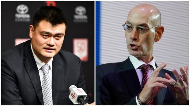 Giải bóng rổ lớn nhất thế giới gửi hàng triệu USD giúp đỡ Trung Quốc và Vũ Hán ngăn chặn đại dịch Corona - Ảnh 2.