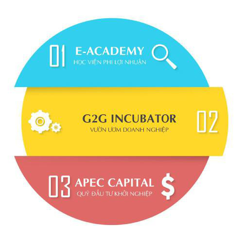 Sau bất động sản, Apec Group tiếp tục lấn sân sang lĩnh vực Giáo dục - Ảnh 1.