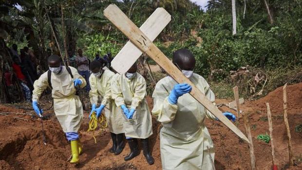 5 lần tuyên bố Tình trạng Khẩn cấp Y tế Toàn cầu: Những cơn ác mộng vẫn ám ảnh cộng đồng quốc tế - Ảnh 3.