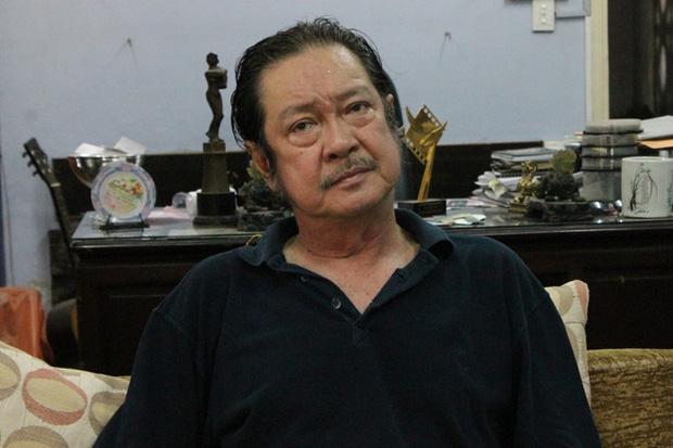 NSƯT Chánh Tín qua đời ở tuổi 68: Xin cúi mình vĩnh biệt một tượng đài của điện ảnh Việt! - Ảnh 2.