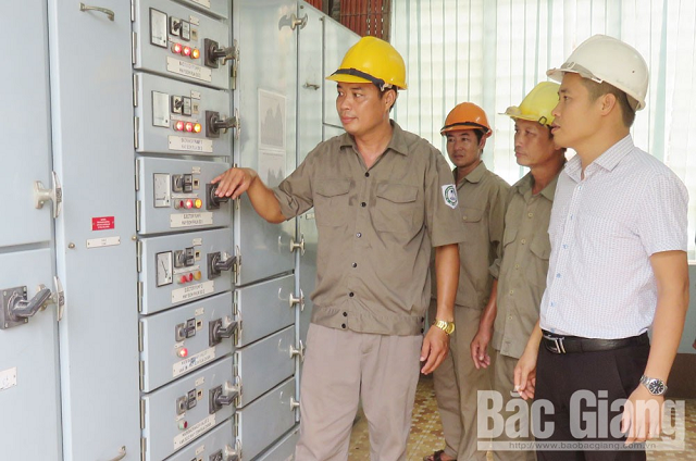 240 nhà đầu tư tranh mua cổ phần Nước sạch Bắc Giang - Ảnh 1.