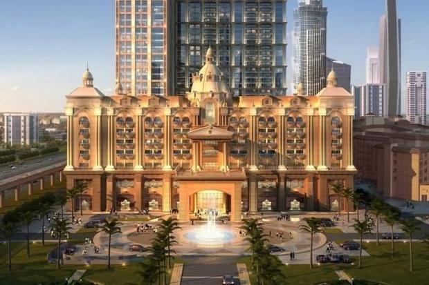 5 thương hiệu khách sạn – nghỉ dưỡng xa xỉ bậc nhất thế giới hiện nay, chỉ dân có tiền mới dám mơ ước đặt chân đến - Ảnh 15.