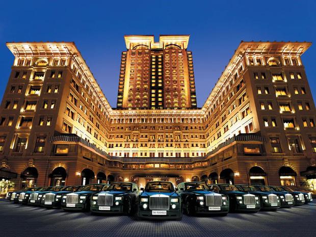 5 thương hiệu khách sạn – nghỉ dưỡng xa xỉ bậc nhất thế giới hiện nay, chỉ dân có tiền mới dám mơ ước đặt chân đến - Ảnh 20.