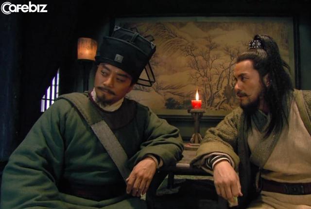 Đạo dùng tiền của Tống Giang - thủ lĩnh Lương Sơn Bạc, gợi mở 3 đạo lý khi tiêu tiền: Bỏ ra ít nhưng thu lại được nhiều - Ảnh 3.