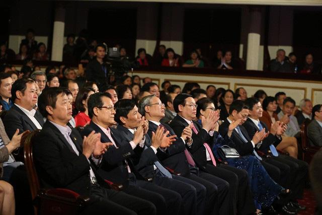 Vang mãi giai điệu Tổ Quốc 2020 chào đón thập niên mới, vận hội mới của dân tộc - Ảnh 3.
