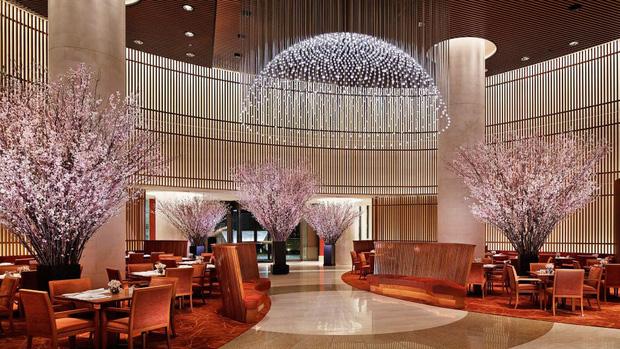5 thương hiệu khách sạn – nghỉ dưỡng xa xỉ bậc nhất thế giới hiện nay, chỉ dân có tiền mới dám mơ ước đặt chân đến - Ảnh 23.
