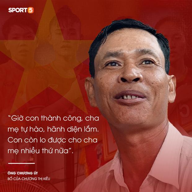 Chương Thị Kiều: Chuyện về Thần đồng lội sông thành cầu thủ bóng đá để thỏa ước mơ được lên Sài Gòn - Ảnh 5.