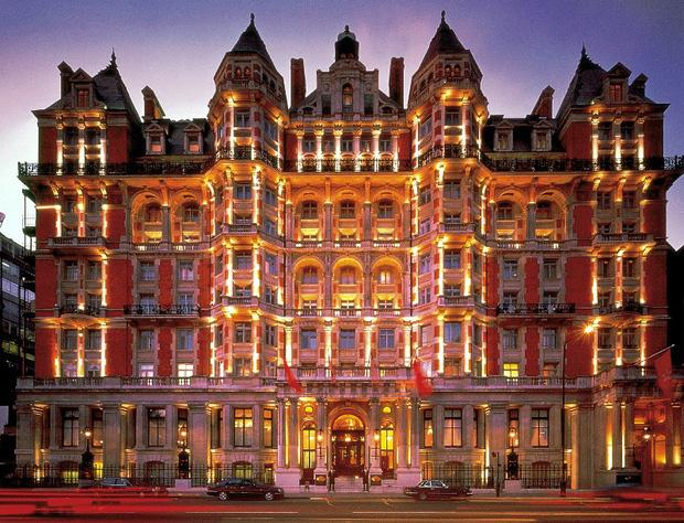 5 thương hiệu khách sạn – nghỉ dưỡng xa xỉ bậc nhất thế giới hiện nay, chỉ dân có tiền mới dám mơ ước đặt chân đến - Ảnh 5.