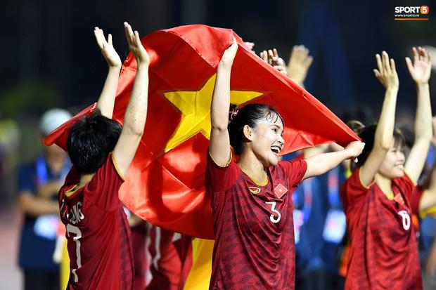Chương Thị Kiều: Chuyện về Thần đồng lội sông thành cầu thủ bóng đá để thỏa ước mơ được lên Sài Gòn - Ảnh 6.