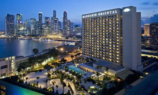 5 thương hiệu khách sạn – nghỉ dưỡng xa xỉ bậc nhất thế giới hiện nay, chỉ dân có tiền mới dám mơ ước đặt chân đến - Ảnh 6.