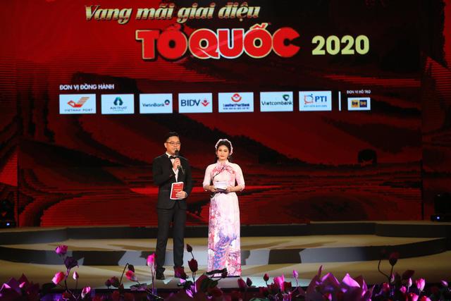 Vang mãi giai điệu Tổ Quốc 2020 chào đón thập niên mới, vận hội mới của dân tộc - Ảnh 7.