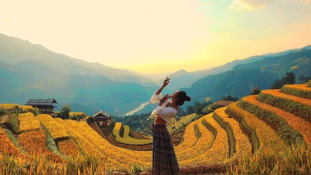 HOT: Ruộng bậc thang Mù Cang Chải vừa được công nhận Di tích Quốc gia đặc biệt, dự sẽ ngày càng hot trên bản đồ du lịch Việt - Ảnh 16.