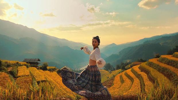 HOT: Ruộng bậc thang Mù Cang Chải vừa được công nhận Di tích Quốc gia đặc biệt, dự sẽ ngày càng hot trên bản đồ du lịch Việt - Ảnh 3.
