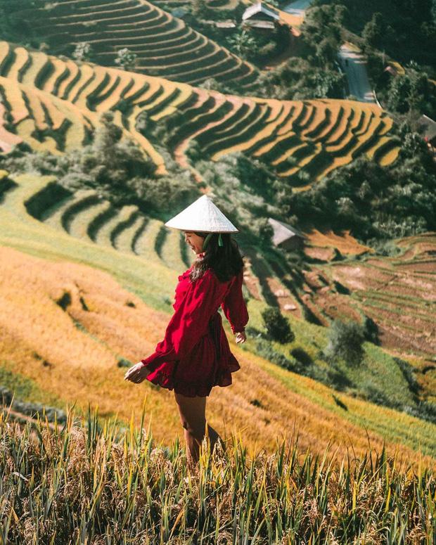 HOT: Ruộng bậc thang Mù Cang Chải vừa được công nhận Di tích Quốc gia đặc biệt, dự sẽ ngày càng hot trên bản đồ du lịch Việt - Ảnh 4.