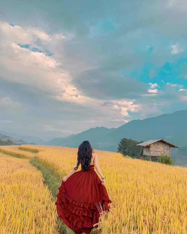 HOT: Ruộng bậc thang Mù Cang Chải vừa được công nhận Di tích Quốc gia đặc biệt, dự sẽ ngày càng hot trên bản đồ du lịch Việt - Ảnh 5.