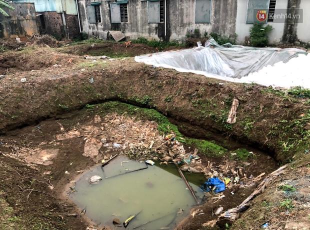 Phóng sự điều tra: Kinh hãi quy trình làm miến bẩn phục vụ Tết Canh Tý ở làng nghề ven đô Hà Nội - Ảnh 3.