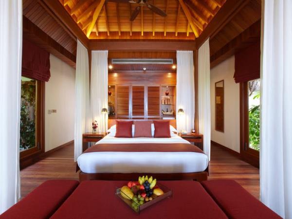 Khu nghỉ dưỡng lãng mạn nhất thế giới, giá gần trăm triệu đồng/đêm có gì? - Ảnh 6.